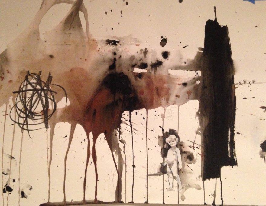 franck cordes painting
